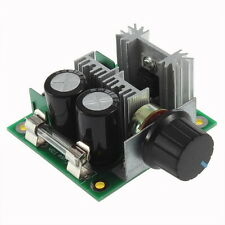 New 12V-40V 10A 13khz Pulse Width Modulation PWM DC Motor Speed Control Switch C