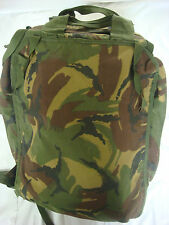 British Army DPM Turtleback Bergen Engineers Rucksack