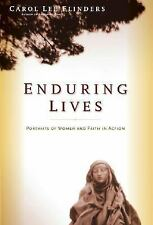 Enduring Lives: Portraits of Women and Faith in Action-ExLibrary