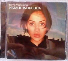 "Natalie Imbruglia - Left of the Middle (CD 2000) Features ""Torn"" ""Big Mistake"""