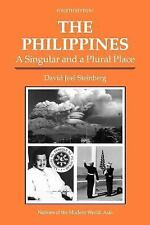 The Philippines: A Singular and a Plural Place (Nations of the Modern World)