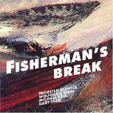 Thorsten Klentze Fisherman'S Break WOLFGANG WAHL MICHAEL KEUL GARY TODD Collage!
