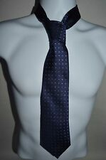 YVES SAINT LAURENT YSL Man's Tie NEW Size 3in Wide  Retail $150 Made in ITALY