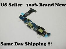 Micro USB Charge Port Flex Cable For Samsung Galaxy Sprint S6 Edge SM-G925P US
