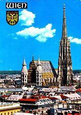 Wien , Stephansdom, Ansichtskarte, 1978 gelaufen