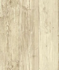 Whitewashed Cabin Boards Wallpaper FK3929 Double Roll Bolts FREE SHIPPING