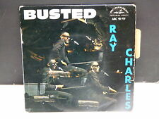 RAY CHARLES Busted ABC 90919