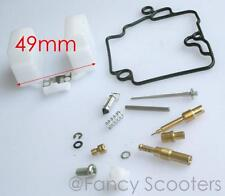 49cc/50cc Gas Scooter Carburetor Repair kit GY6 PART09M029