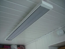 Heater. New Infrared Heater Ceiling Heater Heating Panel Energy Saving.