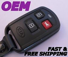 Original KIA PLN BONTEC-T009 keyless entry remote transmitter fob car alarm OEM