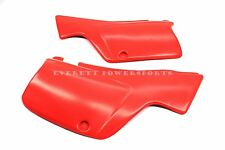 New Right and Left Side Panels Cover Honda XL250 R XL500 XL500 R Notes!    #C36