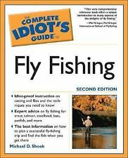 The Complete Idiot's Guide to Fly Fishing, Second Edition
