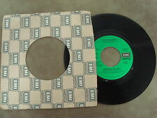 "CLIFF RICHARD- LANGUAGE OF LOVE/ CARRIE   7"" SINGLE"
