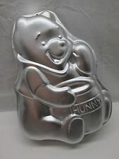 Disney Winnie The Pooh Honey Pot Wilton Cake Pan 2105-3000