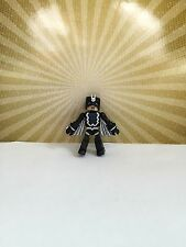 Marvel Minimates Series 31 Black Bolt Cheap Worldwide Shipping