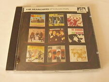 """THE SEARCHERS """"EP COLLECTION"""" CD SEE FOR MILES 1989"""