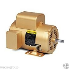 EL11206  1/3 HP, 1740 RPM NEW BALDOR ELECTRIC MOTOR OLD # L1206