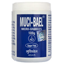 MUCI BAEL MICRO GRANNULES FOR CONSTIPATION(SUGER FREE) 300GM