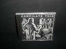 Compilate This Bands Of The Red Herring Cathedral Music Cd