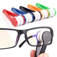 Wiper-Random Color Mini Glasses Sunglasses Spectacles Cleaners Cotton Brush
