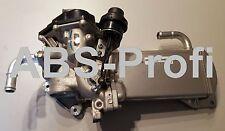 VW T5 T6 TDI Radiatore AGR Ricircolo del gas di scarico Valvola di controllo