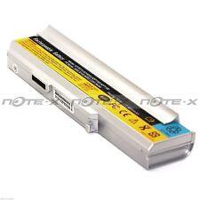 Batterie pour IBM LENOVO  3000 série C200 C205 N100 N105 N200  10.8V 4800MAH
