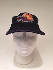 2004 NCAA Final Four San Antonio CBS Sports Black Baseball Ball Cap Hat