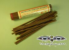 Snowlion Tibetan Ancient Traditional Incense 55 Ingredients - Himalayan Herbs!