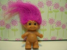 "NAKED BABY - 2"" Russ Troll  Doll - NEW IN PACKAGE"