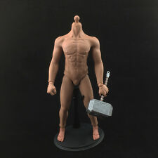 HOT FIGURE TOY 1/6 Thor alloy hammer weapons