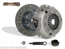 BAHNHOF HD CLUTCH KIT FOR 89-95 TOYOTA 4RUNNER PICKUP TRUCK 2.4L 4Cyl 22R 22RE