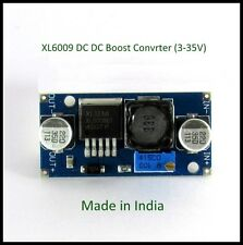 XL6009 DC- DC Adjustable Step UP Boost Power Converter Module Better than LM2577