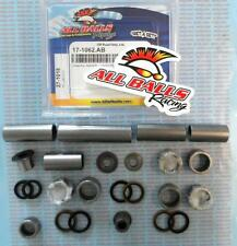 Kawasaki KX125 KX250 1999 - 2003 ALL BALLS Swingarm Linkage Kit