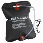 SOLAR SHOWER (20 LITRE) CAMPING CAMP PORTABLE, HIKING