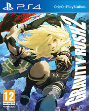 Gravity Rush 2 PS4 Playstation 4 IT IMPORT SONY COMPUTER ENTERTAINMENT