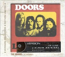 THE DOORS - L.A. Woman France GOLD AWARD CD Box ~ LIMITED EDITION!