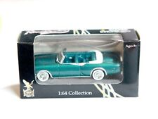 Diecast Car Green 1953 Packard Caribbean Yat Ming Road Signature 1:64 Collection