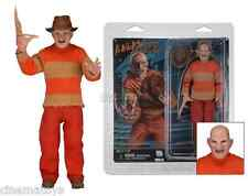 Nightmare on Elm Street Clothed Action Figure Freddy Krueger Classic Video Game