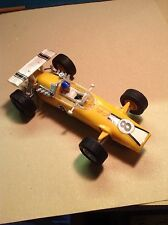 Vintage Scalextric Slot Car C6 Panther.