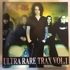 HIM - Ultra Rare Trax - Vol.1 - Demos Live & Rare Tracks