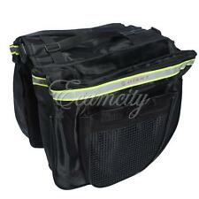 Cycling Bicycle Bike Rear Seat Bag Case Tail Bag 18L Waterproof Outdoor Pannier