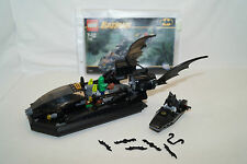 Lego 7780 Batman Jagt nach Killer Croc