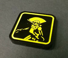 Imperial Assault compatible, acrylic 'pit droid' token x 1