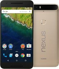 -/*BRAND NEW*- Huawei Google Nexus 6P 4G with 32GB Memory (Unlocked) - Gold!