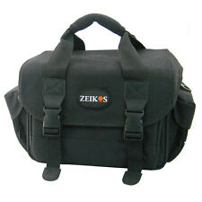LARGE CAMERA BAG CASE for Pentax K7 K7D K5II K5 Kr K50 GH4 GH3 GH2 GH1 D810 D610