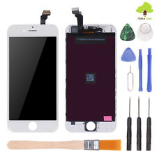 "4.7""iPhone 6 LCD Ecran Screen Replacement Digitizer Touch Assembly Display Blanc"