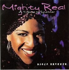 Djola Branner-Mighty Real: A Tribute To Sylv CD NEW