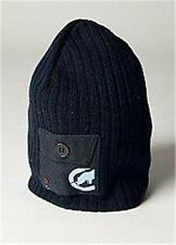 NWT Marc ECKO Rhino NAVY Player Beanie RAWTHENTIC  SICK LID!  Hat LAST ONES!