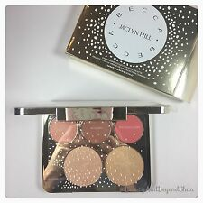 Becca x Jaclyn Hill Champagne Collection Face Palette - Authentic! New In Box!
