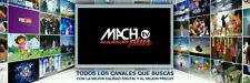 MACHTV private channel For ROKU Peliculas, Series, NBA, NFL Adultos..1 YEAR